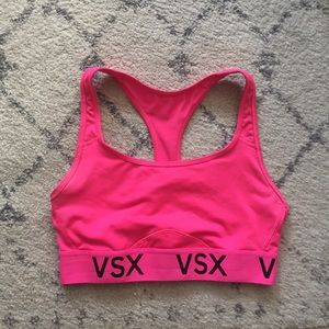 Victoria's Secret VS SPORT Sports Bra Pink